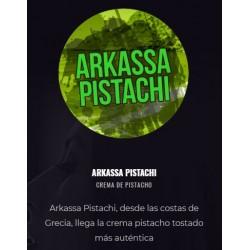 ARKASSA PISTACHI