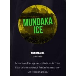 MUNDAKA ICE