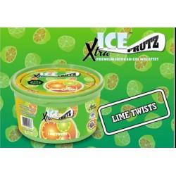 ICE FRUTZ 100g Lime Twists