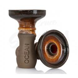 Ocean Bowl Sixty8 Brown