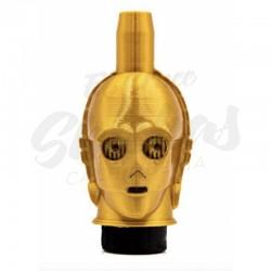 Boquilla 3D C3PO