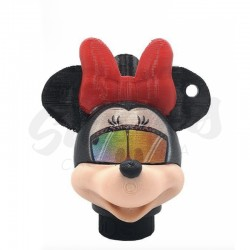 Boquilla 3D Minnie Trap