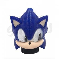 Boquilla 3D Sonic