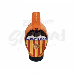 Boquilla 3D Valencia C.F