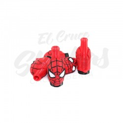 Boquilla 3D Spiderman