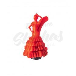 Boquilla 3D Flamenca
