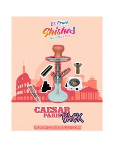 PACK Caesar Paris