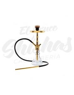 Mya Melina Gold-Clear