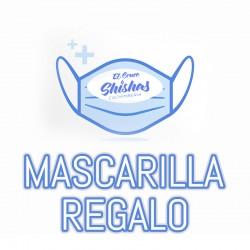 Mascarilla El Cruce Shishas