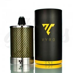 Aeon Vyro Carbon Volt