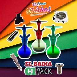 PACK El Badia C1