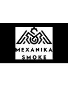 Mexanika Smoke